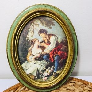 Italy, vintage, frame.  Excellent condition.  Chec